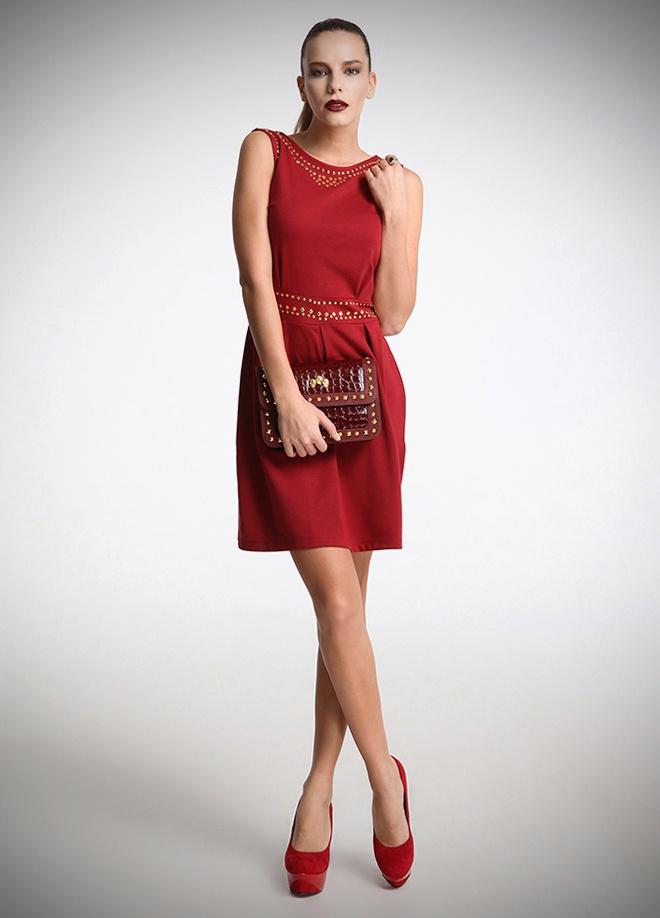 12 Burç 12 Stil kampanyasında Akrep burcu için Clubbomba elbise Markafoni'de 99,90 TL yerine 29,99 TL! Satın almak için: http://www.markafoni.com/product/3427808/