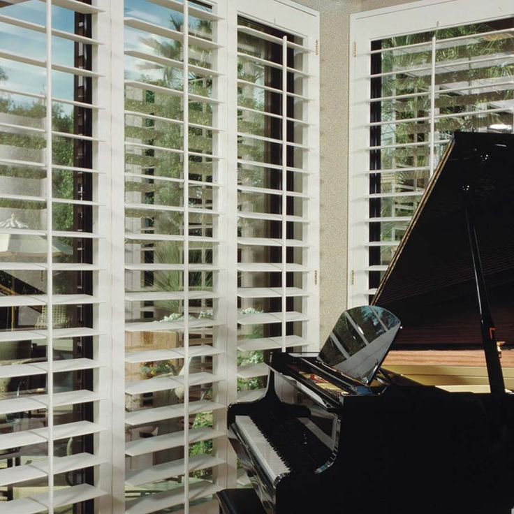 Dress Up Your Windows With Premium Faux Wood Shutters From Selectblinds