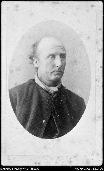 Alfred Maldon, per Tamar  Port Arthur photographs, 1874