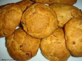 Betty's Cuisine: Τυροπιτάκια στη στιγμή