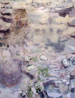 Brendan Stuart Burns, Artist