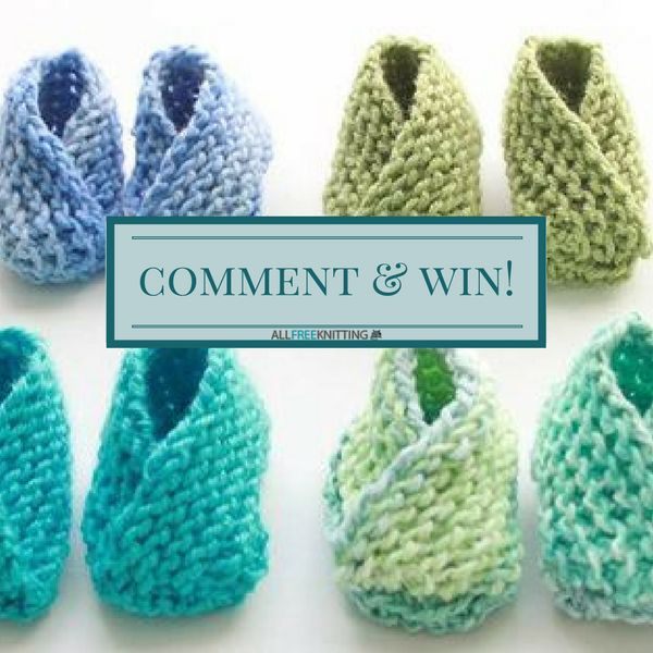 Allcrafts Knitting Patterns : 246 best images about Crochet & Knitting Giveaways, Contests, and Product...