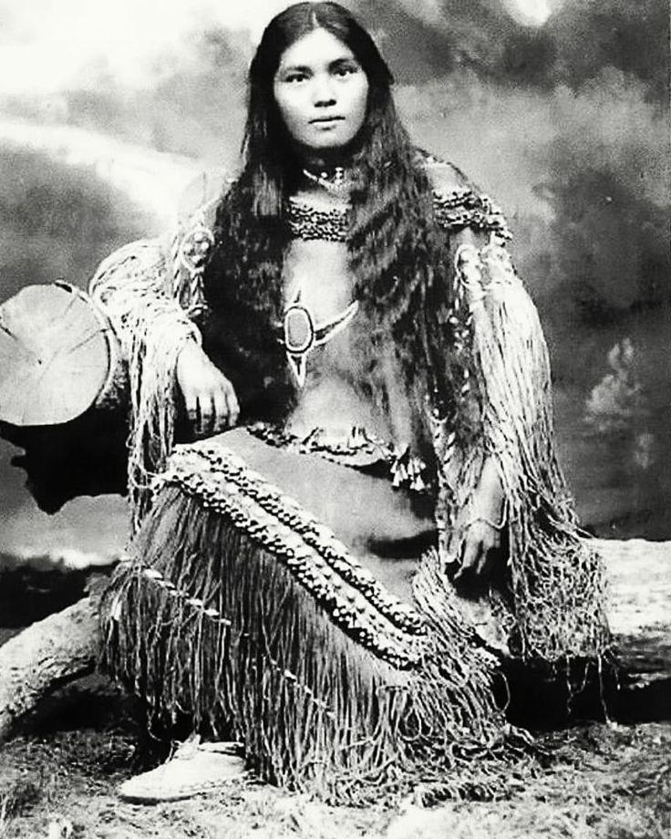 Beautiful native american teens procter naked