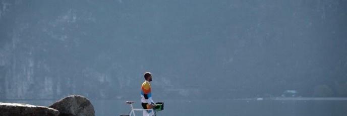Cia Pirla!: de Barcelona a Milán en bicicleta