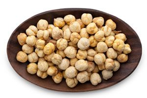 Perfect Replacements for Your Biggest Cravings - I am going to try the chick peas.Pizza Recipe, Fun Recipe, Biggest Cravings, Perfect Replacement, Dr. Oz, Carob Chips, Pop Chickpeas, Cravings Dr., Portobello Pizza