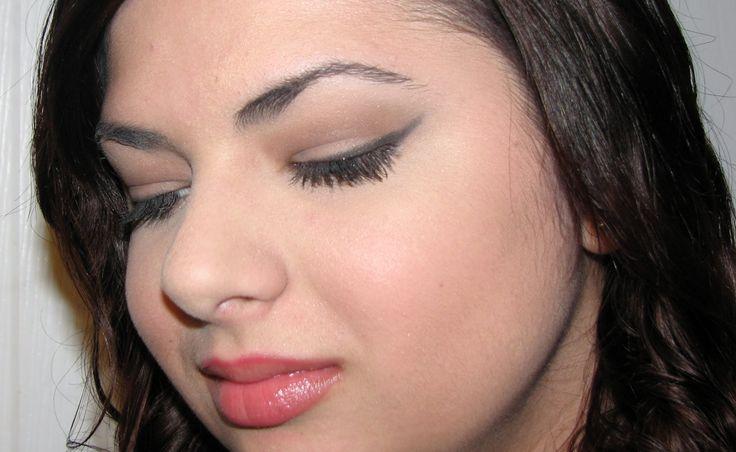 Jenna Louise Coleman Clara Oswald Doctor Who Makeup Tutorial
