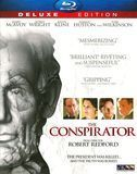 The Conspirator [Deluxe Edition] [Blu-ray] [English] [2010]