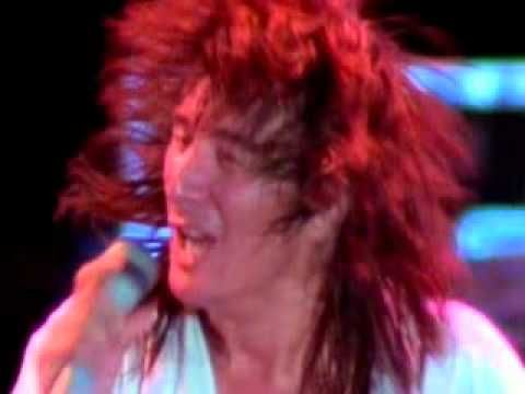 STEVE PERRY MONTAGE