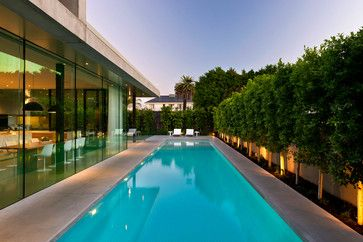 Brighton Family Pool and Spa - modern - Pool - Melbourne - Neptune Swimming Pools