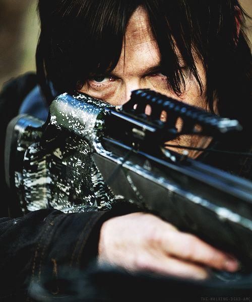 The Walking Dead - Daryl Dixon - Us