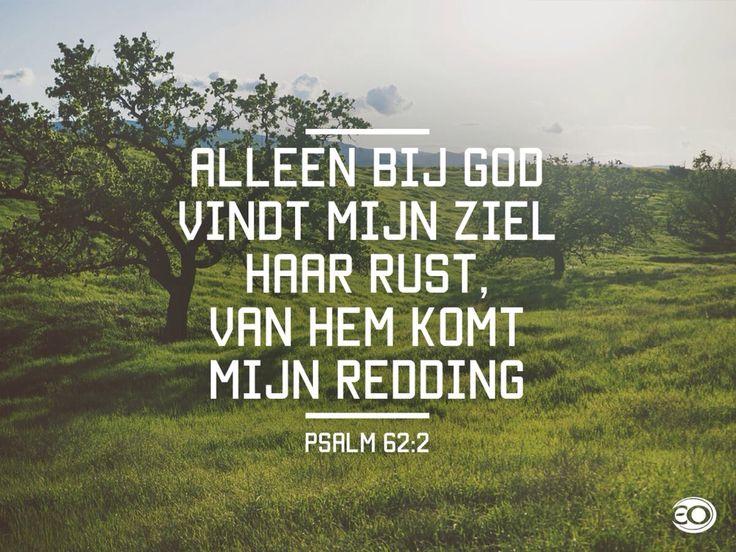 Psalm 62:2