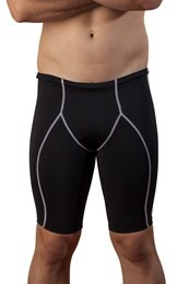 Some important benefits of Leada compression wear is that it will support and keep muscles warm to help in the prevention of muscle strain and fatigue. We also use the latest in dry wick technology to draw sweat way from the body which aids in eliminating chaffing and rashes. Recovery time is also reduced dramatically when wearing compression garments. So get the Leading edge and get into Leada Compression wear.