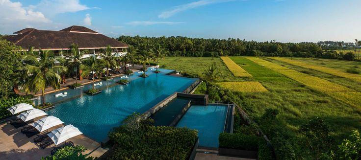 Goa Resort | Luxury Hotels in Goa | Alila Diwa Goa Official Site