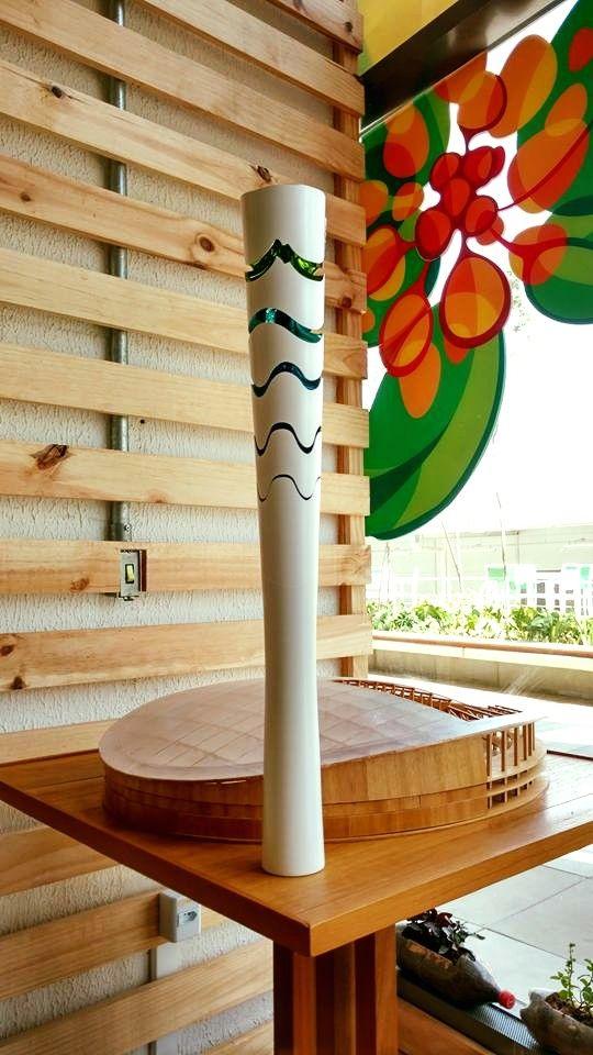 Lounge de Sustentabilidade Rio 2016