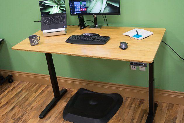 Wirecutter On Best Standing Desk Standing Desk Desk