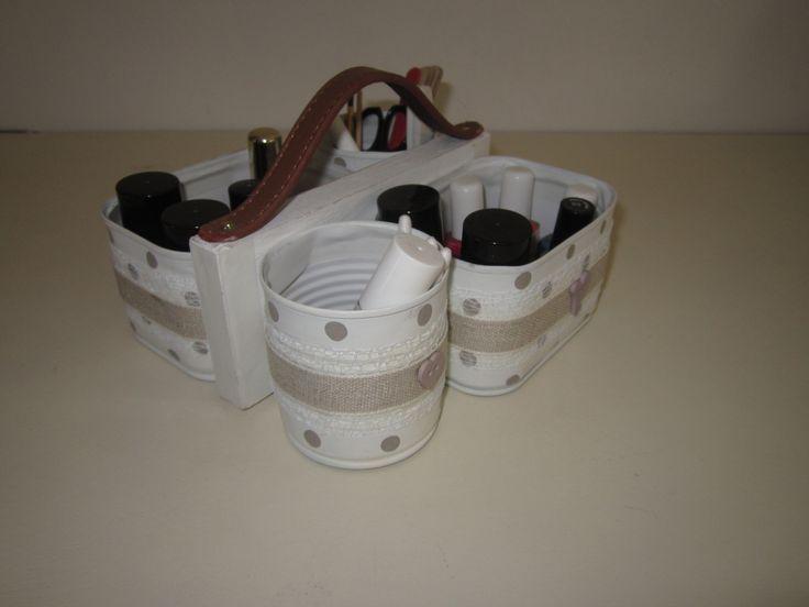 1000 ideas about deco boite de conserve on pinterest bo tes de conserve pe - Recyclage boite de conserve ...