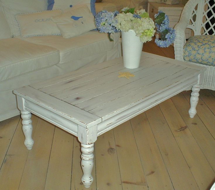 20 Shabby Chic Coffee Table - Home Office Furniture Sets Check more at http://www.buzzfolders.com/shabby-chic-coffee-table/