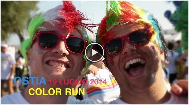 Musique libre de droit electro ASUS-The Color Run 2014