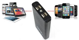 Power Bank: Experience Life to the Fullest: Power Yourself with Quality Brand Powerbank