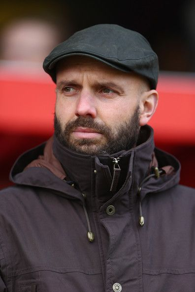 Paul Tisdale Photos Photos - Paul Tisdale manager of Exeter City looks on during the npower League Two match between Exeter City and Plymouth Argyle at St.James' Park on December 15, 2012 in Exeter, England. - Exeter City v Plymouth Argyle - npower League Two
