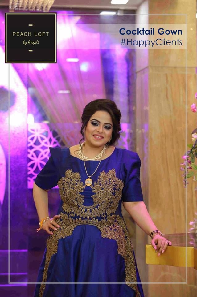 Royal blue - dabka work  Call us now on : +918860484097, +919999176495, +919871098349