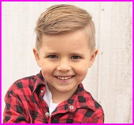 Coole Frisuren für kleine Jungs | trendsetter | Pinterest | Boy … |
