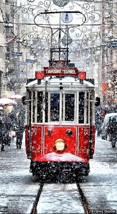 SNOW IN THE CAPITAL