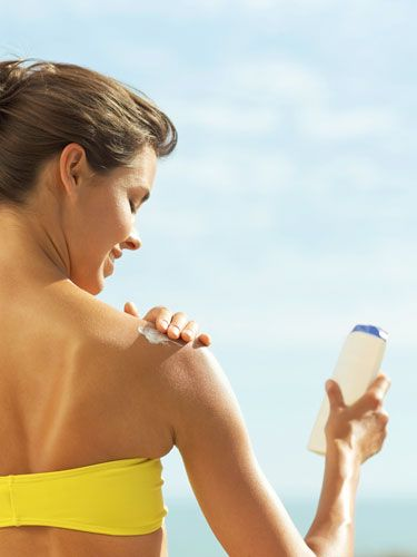 Does SPF 30 sunscreen provide double the sun protection as SPF 15? Discover the truth! #beauty #skincare