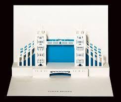 Image result for paper pop up road bridge