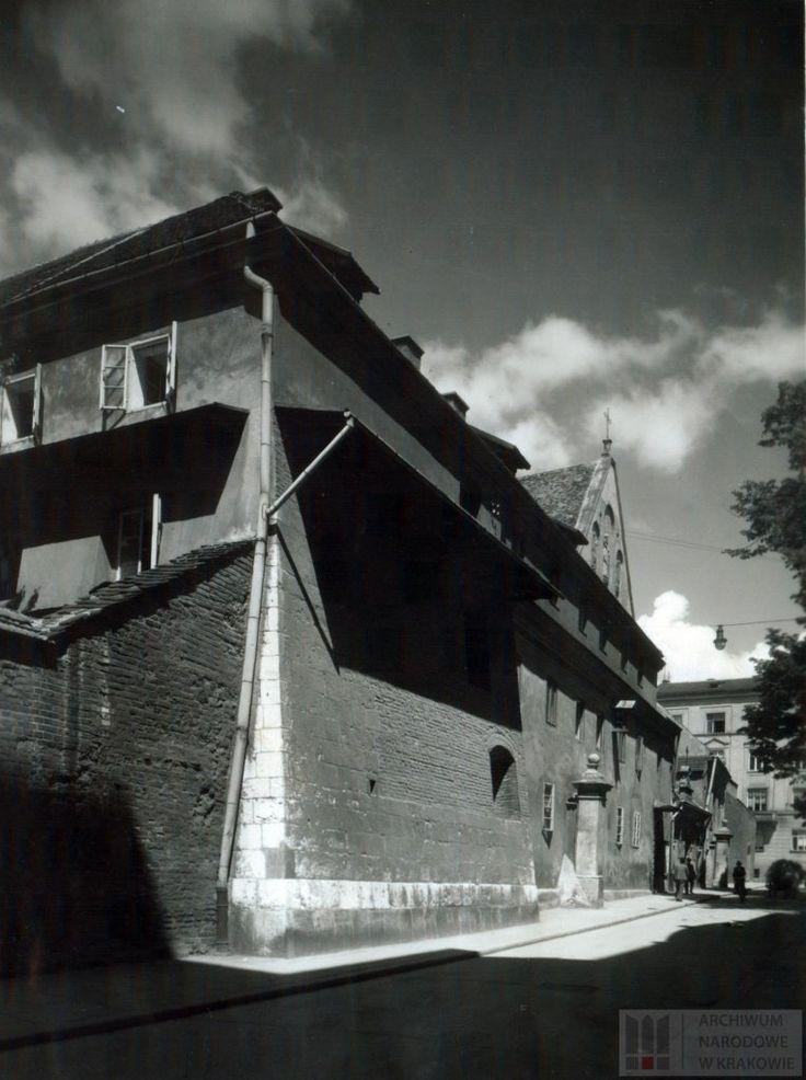 Kościół i Klasztor oo. Reformatów