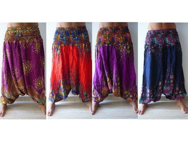 Pantalon de PIKMODE por DaWanda.com