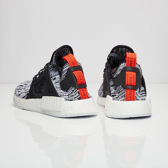 adidas Originals NMD XR1 Graue Sneaker, BY9925 1073525
