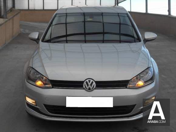 2013 VW Golf '7' 1.6 TDi Comfortline