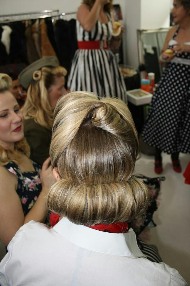 Hair by Linsey, The Vintage Salon