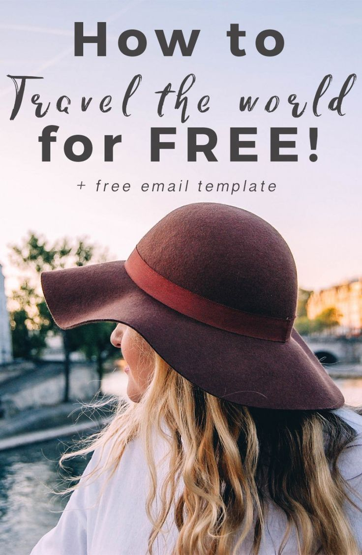 """How to Get Free Travel as a Sponsored Travel Blogger. """"The world is a book and those who do not travel read only one page."""" Saint Augustine was right. But man, traveling isn't cheap. What if you could leverage your blogging skills to pay for say, a flight, a hotel room, food, or an experience? Or even… all of the above? People want to know: …"""