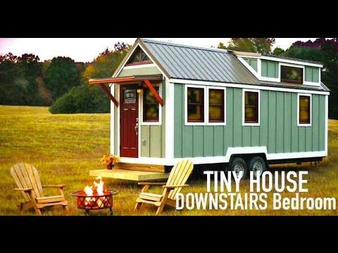17 best images about tiny house ground floor bedroom on for Tiny house with main floor bedroom