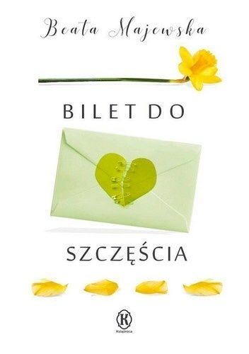 """Czy przystojny prawnik z Krakowa odzyska utraconą miłość? Kontynuacja powieści """"Konkurs na żonę"""".  Łucja, zakochana bez pamięci w młodym prawniku z Krakowa, przeżywa szok, gdy dowiaduje się,..."""