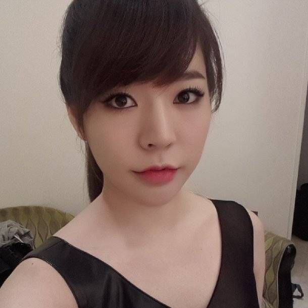 Sunny shows off a more mature look | http://www.allkpop.com/article/2014/04/sunny-shows-off-a-more-mature-look