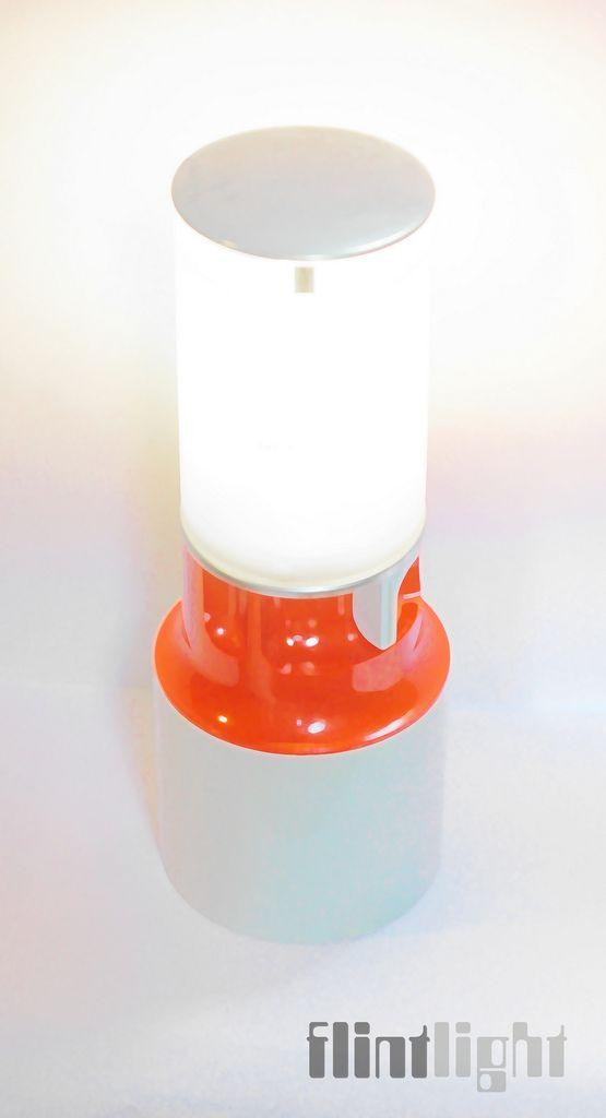 flintlight Bpt camping gas lighting