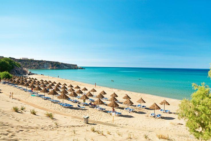 Se bilder från vårt hotell Sunwing Makrigialos Beach i Makrigialos Bröllopsresa?