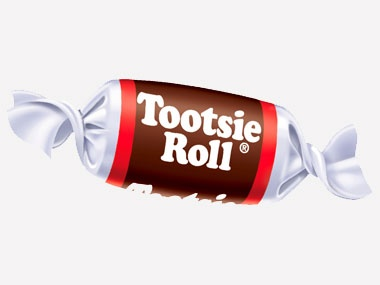 """Did you know? Founder Leo Hirschfeld named the candy after the nickname of his daughter, Clara """"Tootsie"""" Hirschfeld."""