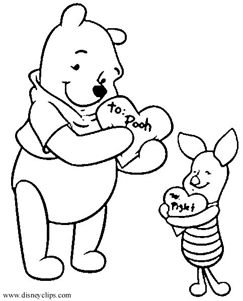 10 best Valentines day coloring pages images on Pinterest