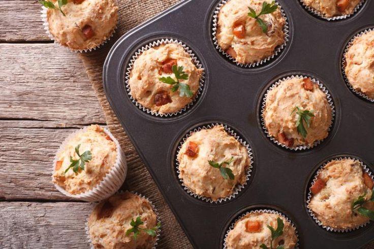 Muffin - PROAKTIVdirekt Életmód magazin és hírek - proaktivdirekt.com