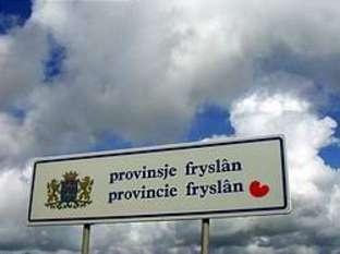 Aan de slag voor Provincie Fryslan