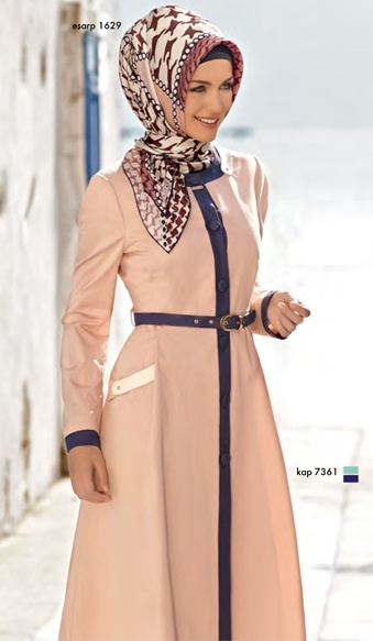 Beautiful Hijab