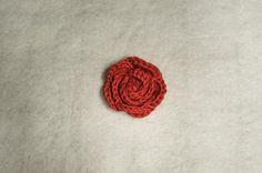 Reus Diari: La rosa de ganxet- tutorial