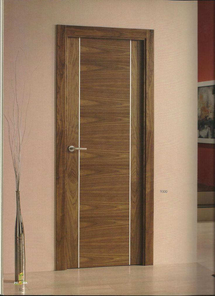 Elije la puerta que m s se adapte a tus gustos y necesidades puertas a medida tanto de interior - Medidas de puertas de interior ...