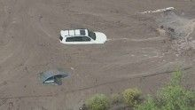 Devastating California Mudslides