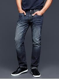 Slim Jeans for Men | Gap - Free Shipping on $50