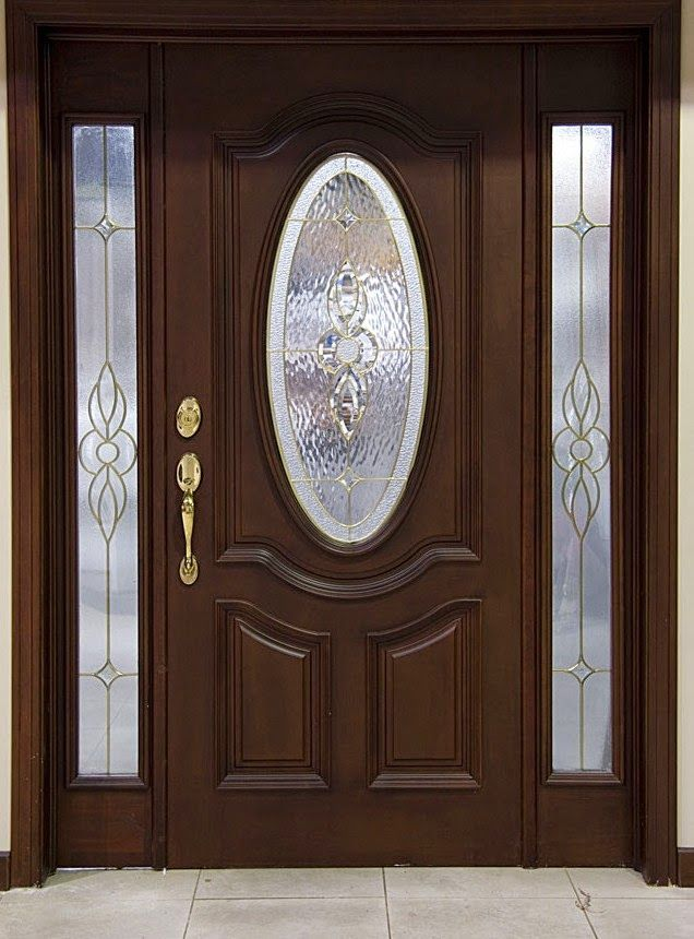 17 best images about classic craft mahogany collection on for Puertas de madera modernas